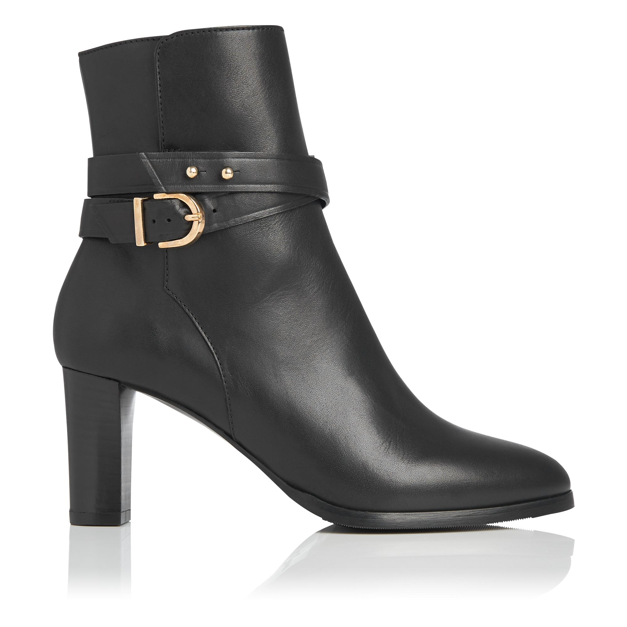 f9f49fe55b5 Josie Ankle Boot
