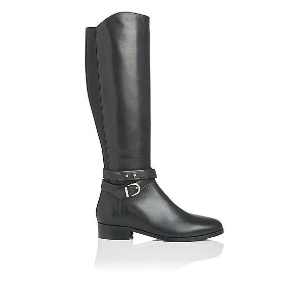 Kora Over the Knee Boot
