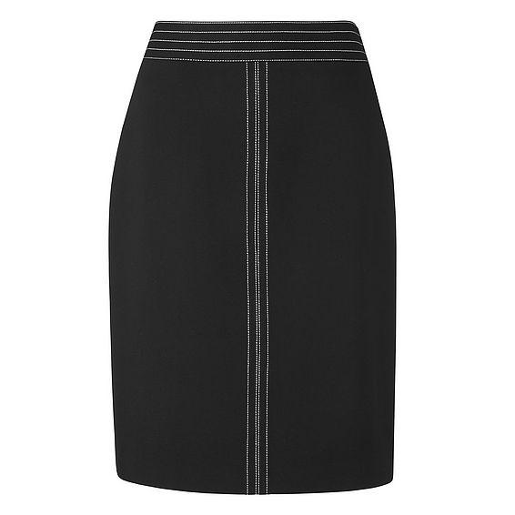 Cinta Black Skirt