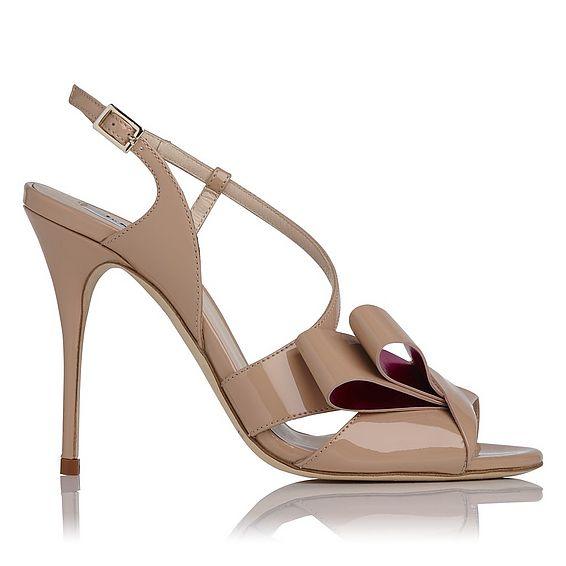 Erica Formal Sandal