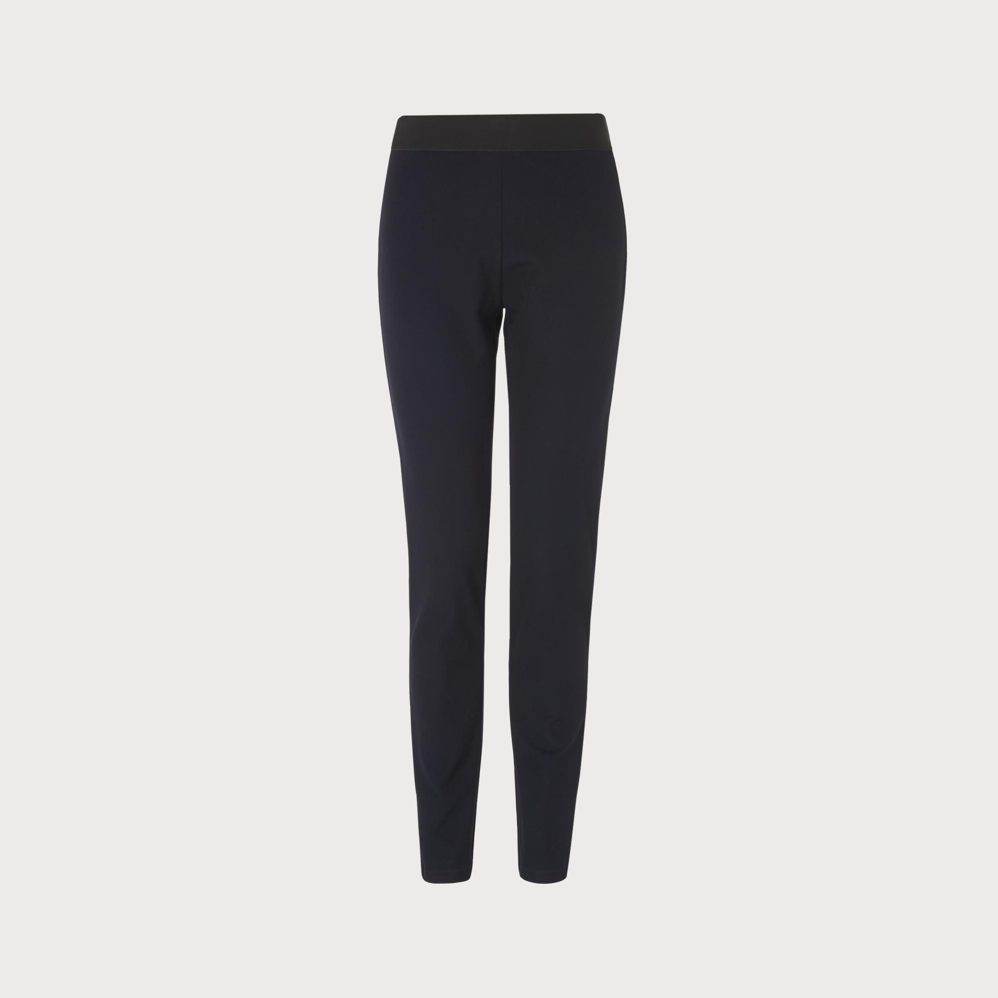 Adelle Navy Pants