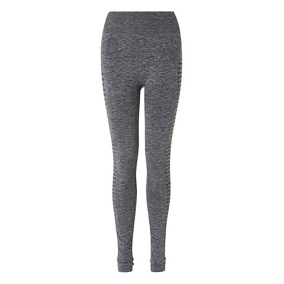 Heidi Grey Stripe Pants