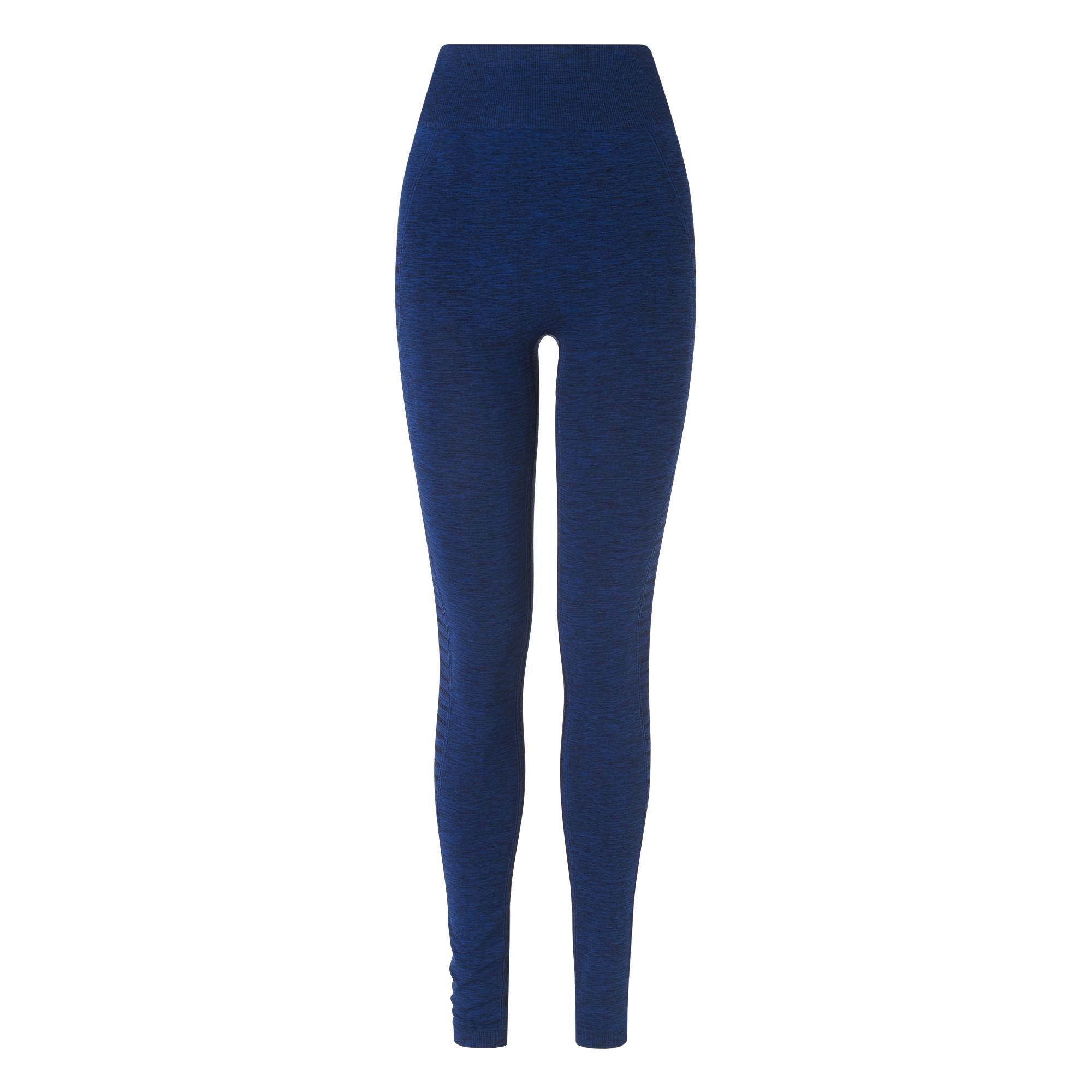 Heidi Blue Stripe Pants