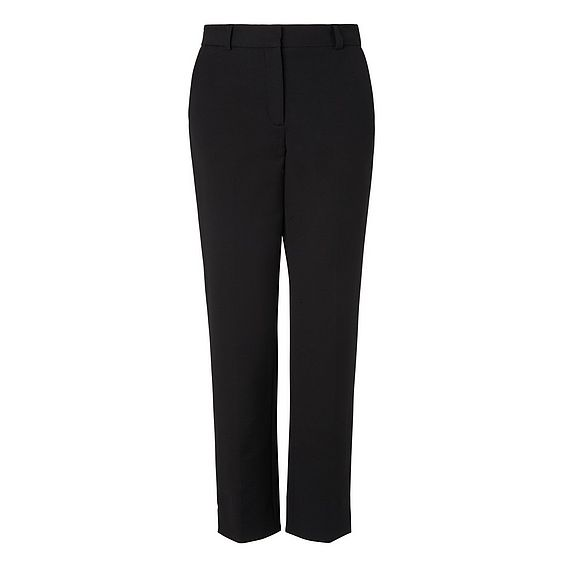 Orla Black Pants
