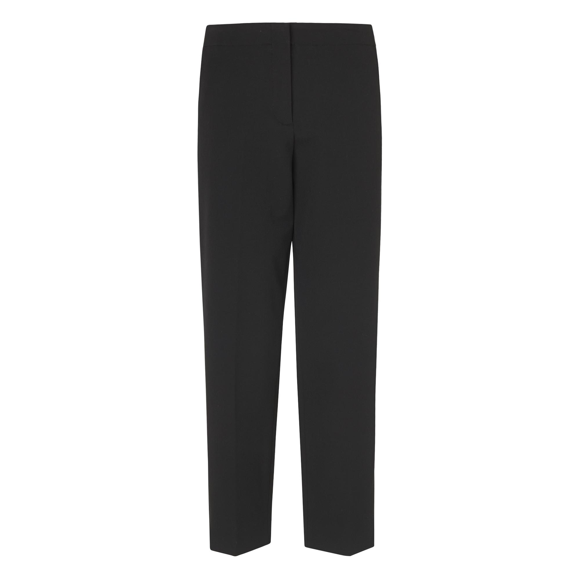 Relia Black Trousers