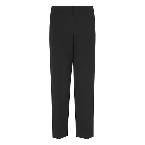 Relia Black Trousers