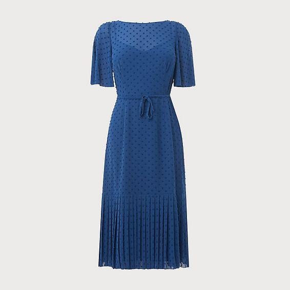 Boe Blue Dress