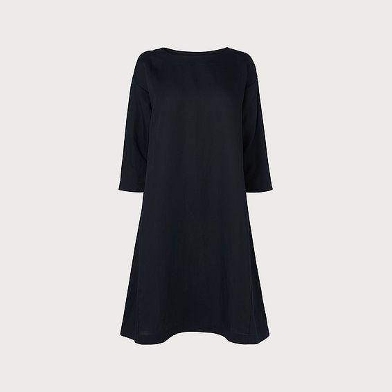 Lau Navy Dress