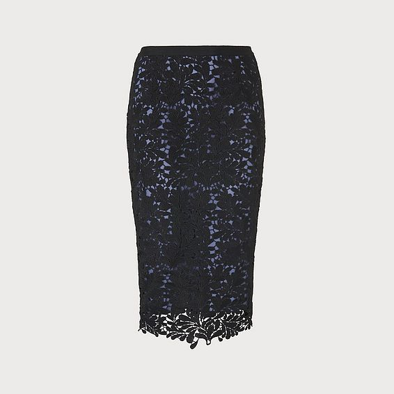 Leigh Lace Skirt