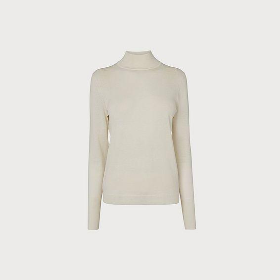 Jae Cream Sweater