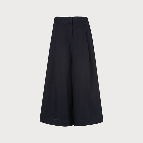 Loren Navy Pants