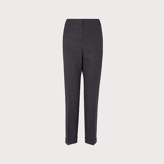Zayda Grey Pants
