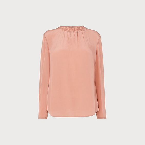 Gill Pink Top
