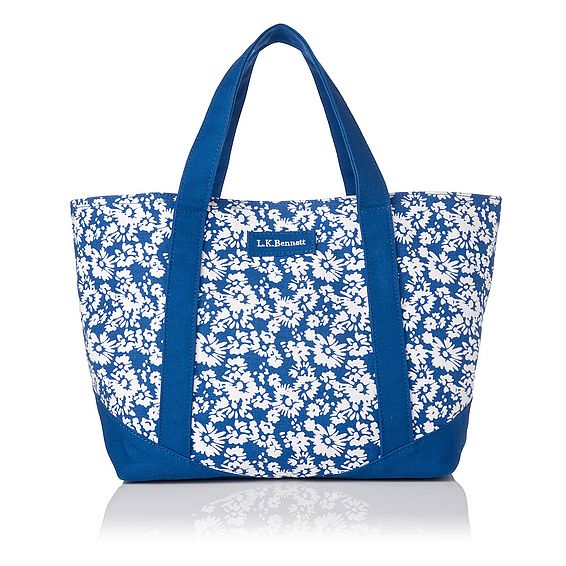 Maggie Canvas Tote bag