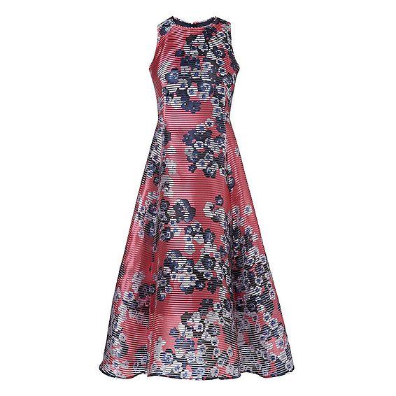Occa 50s Style Dress