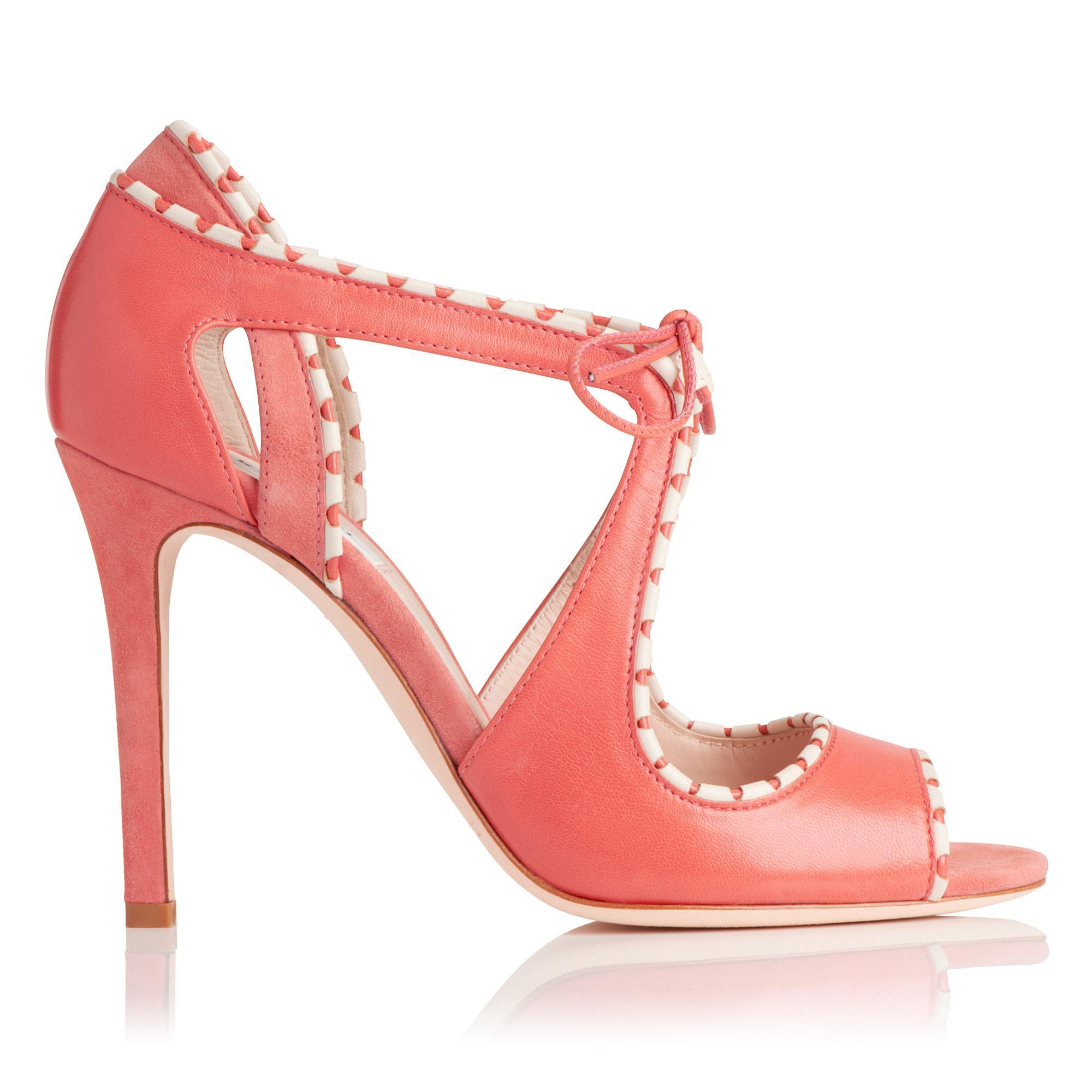 Miki High Heel Sandals