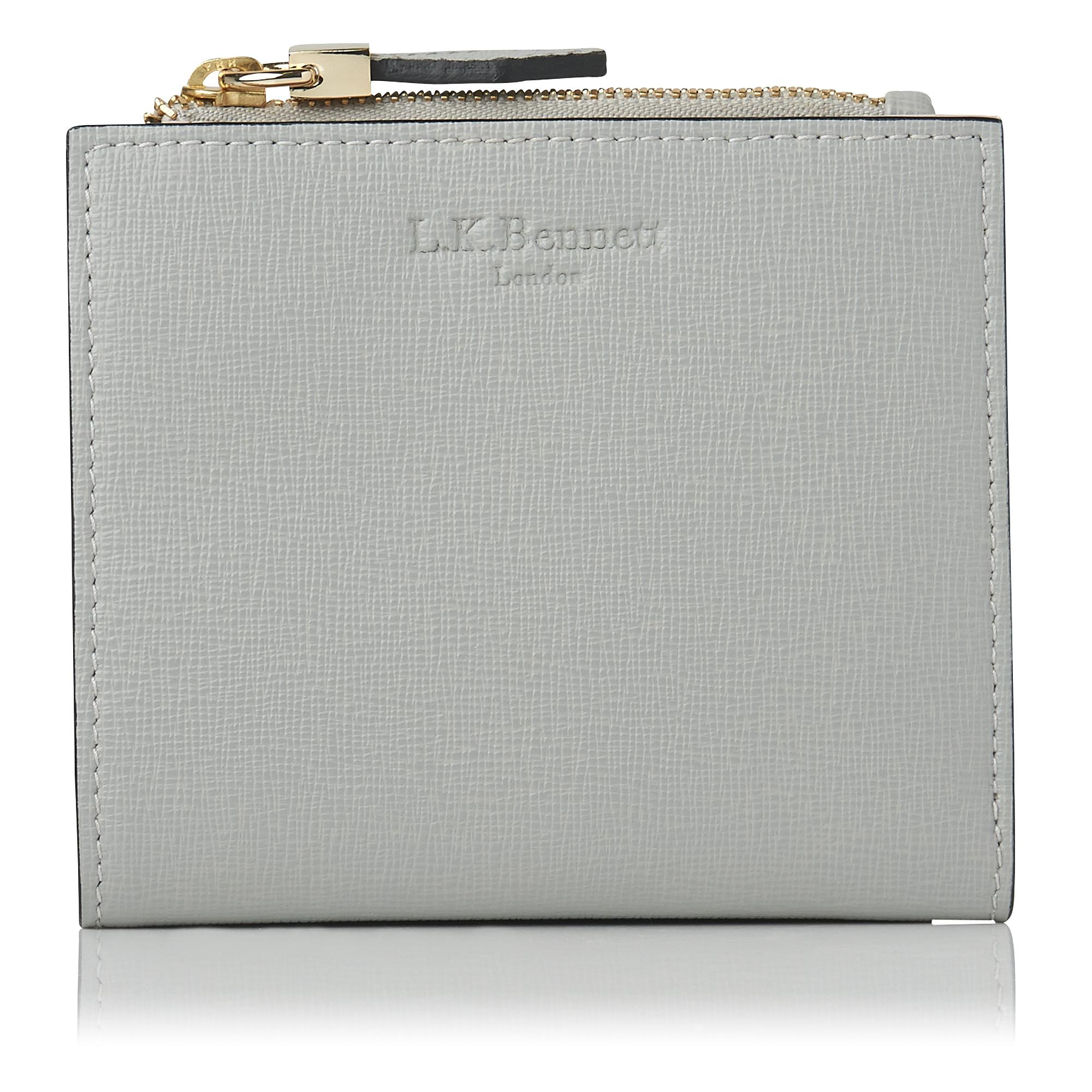 L.K.Bennett Kira Small Wallet