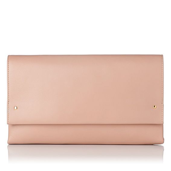 Madeline Trench Clutch