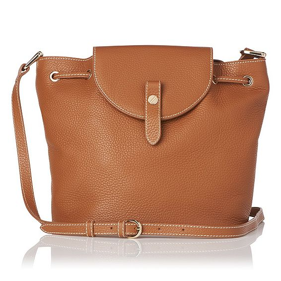 Carol Shoulder Bag
