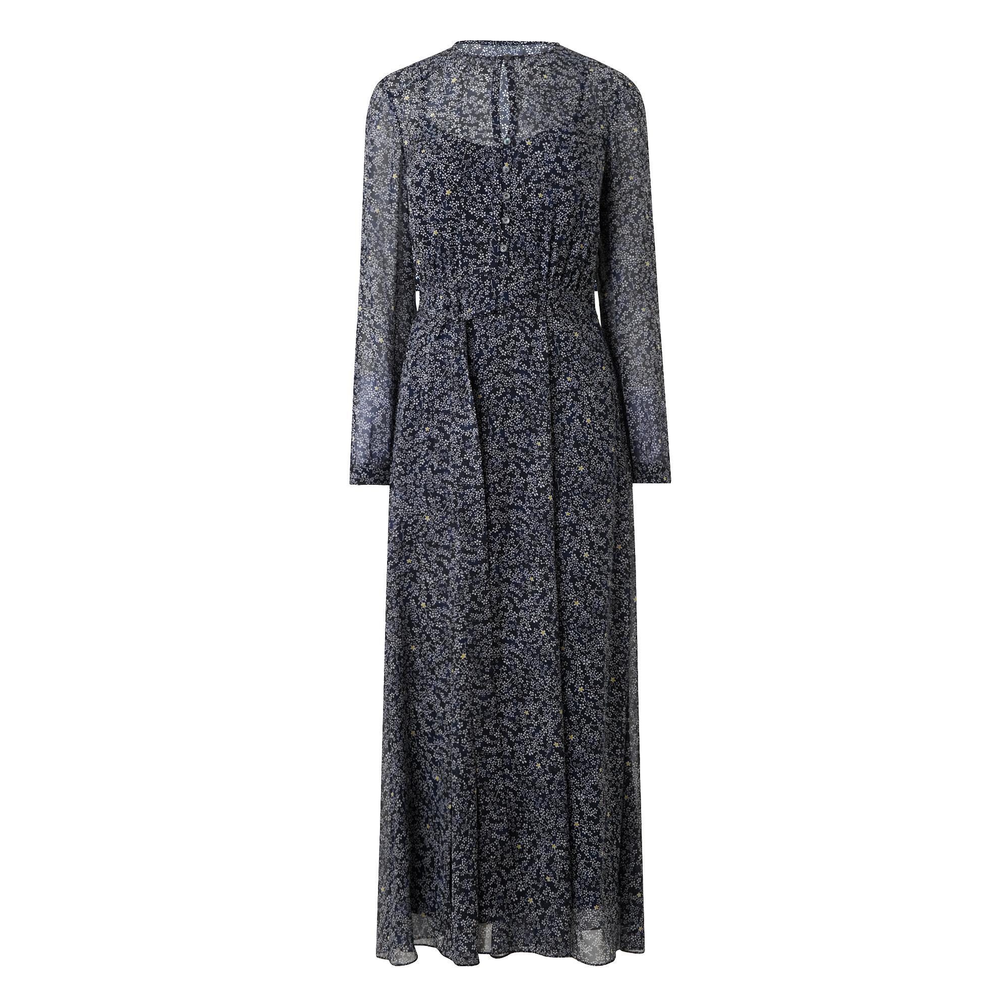 L.K.Bennett Arlen Silk Dress
