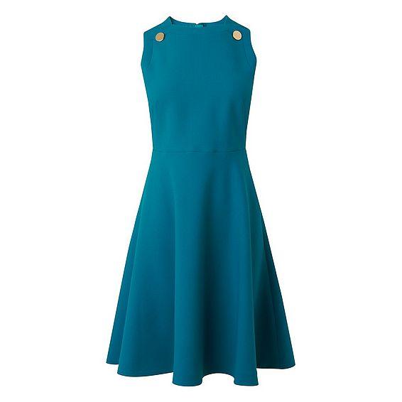 Bayna Shift Dress