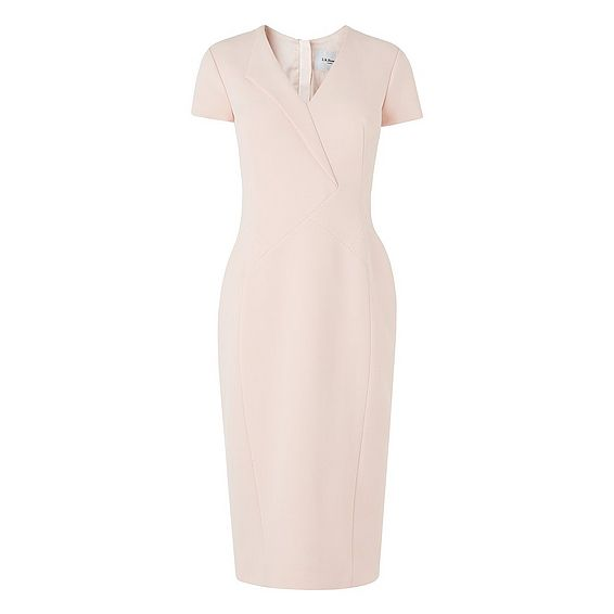 Eline Putty Dress