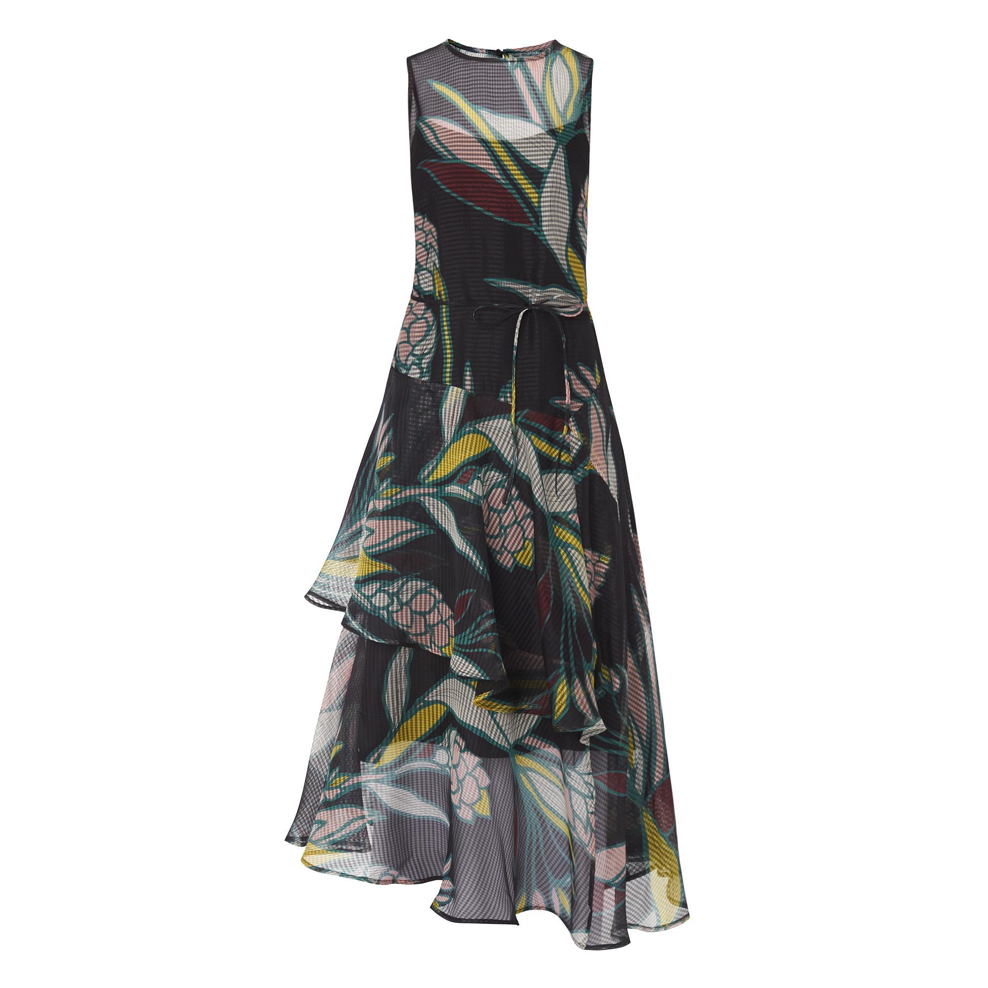 Kalia Dress