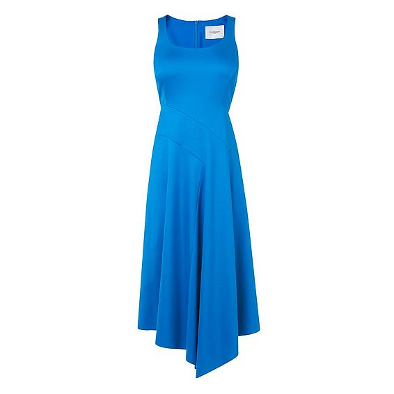 Livi Jersey Dress