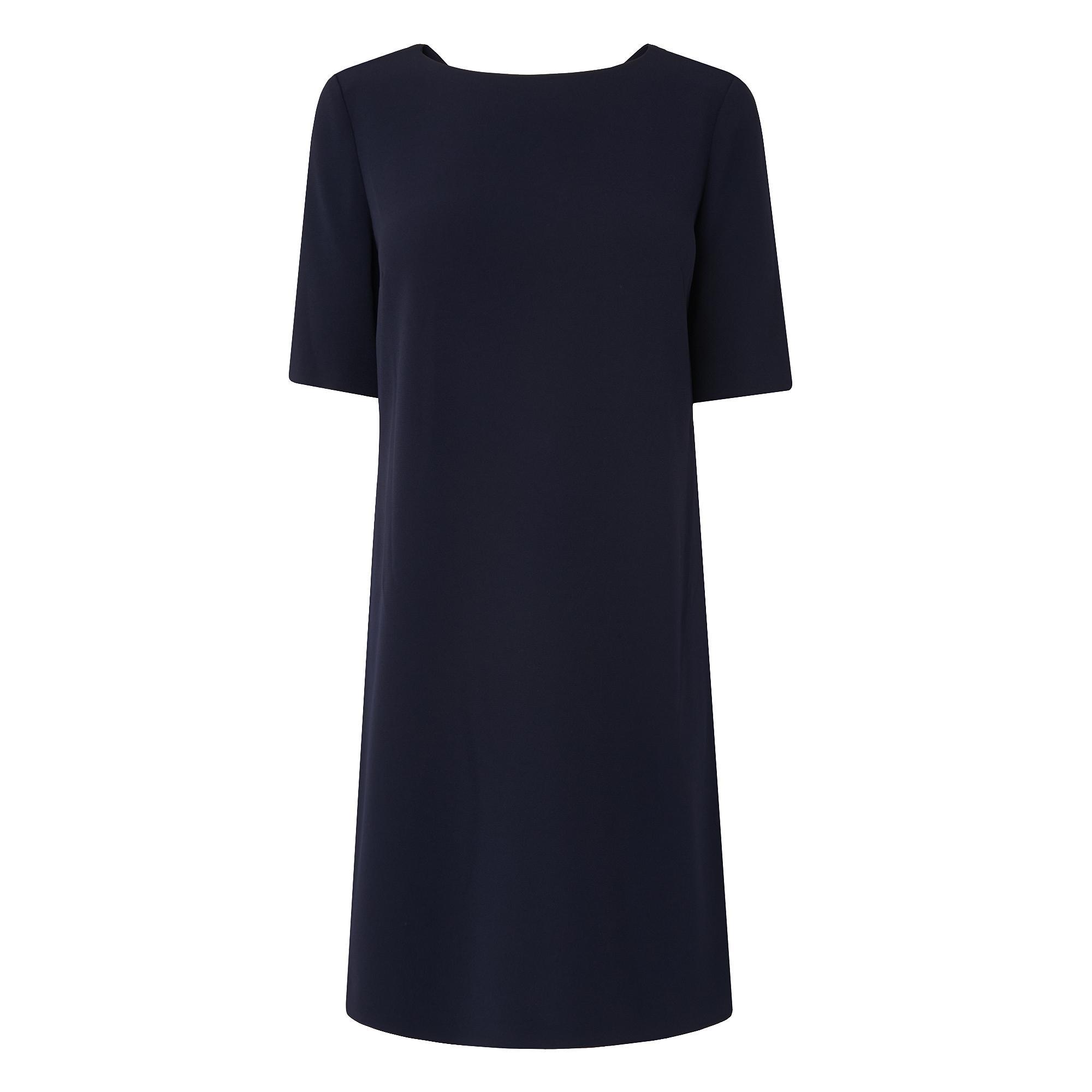 Patrice Satin Dress