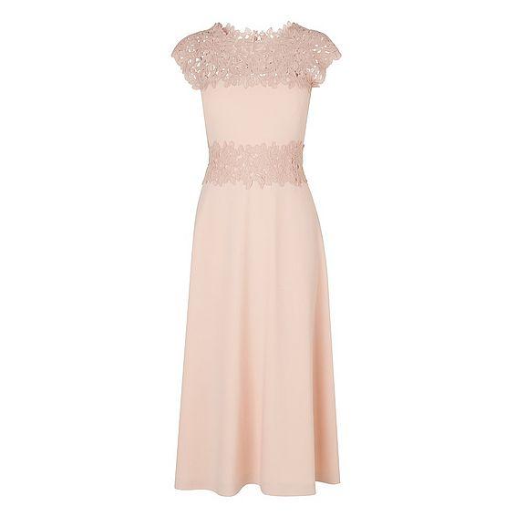 Selene Lace Dress