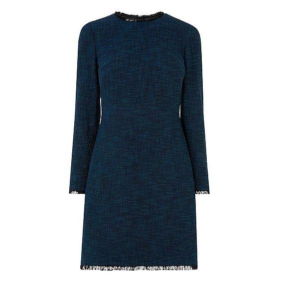 Wren Tweed Dress