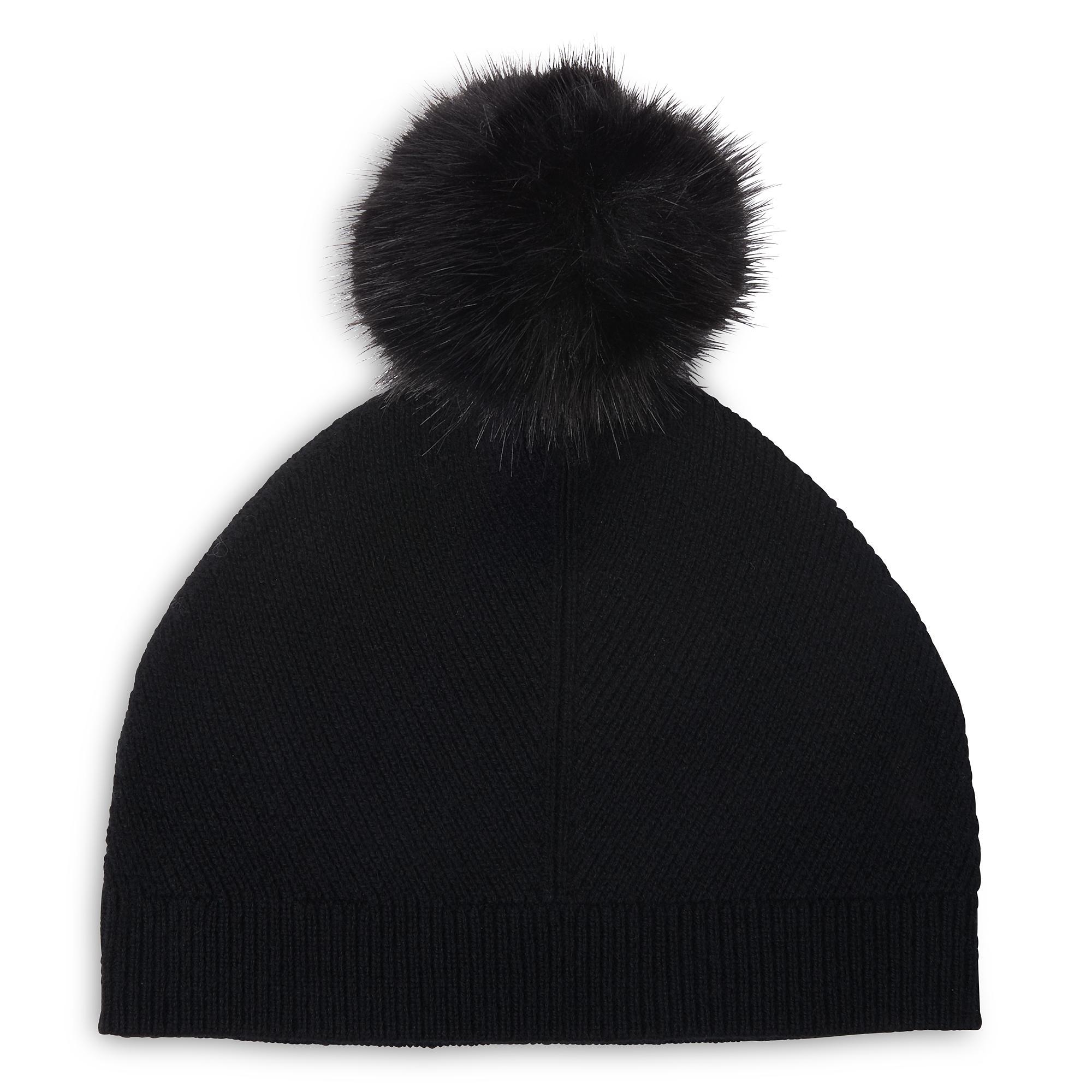L.K.Bennett Rosa Cashmere Hat