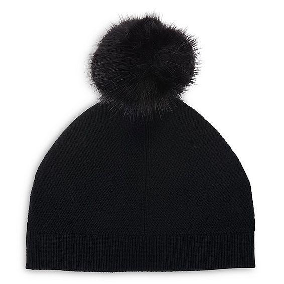 Rosa Cashmere Hat