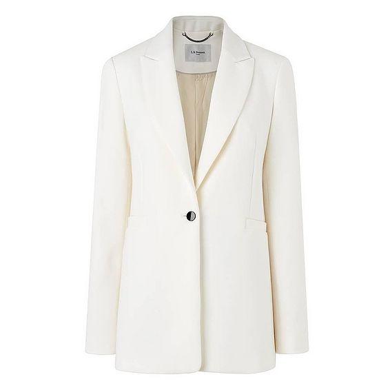 Blythe Jacket