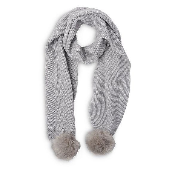 Rosa Cashmere Scarf
