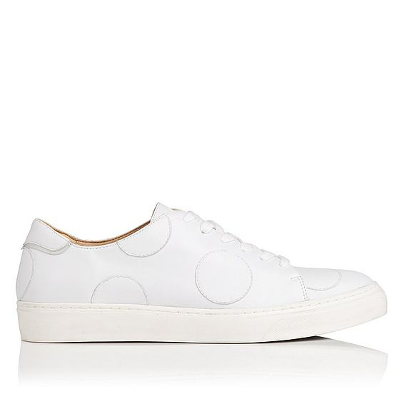 Reilly Leather Sneaker