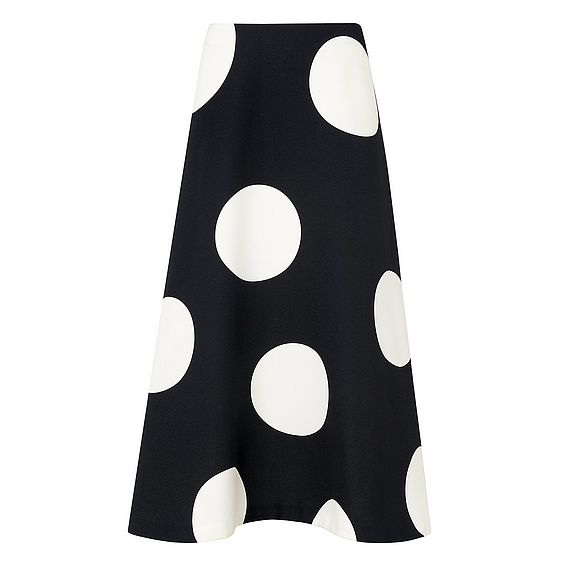 Marlin Spot Skirt