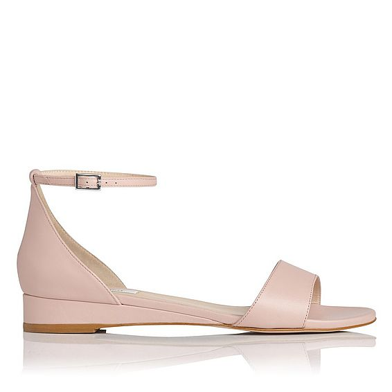 Cai Leather Sandal
