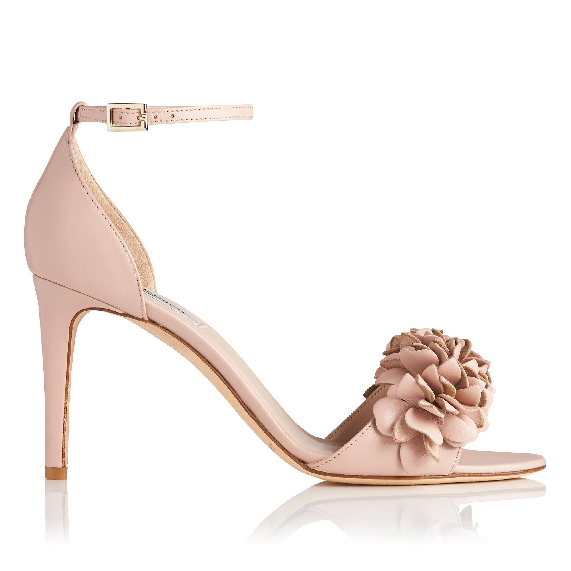 L.K.Bennett Claudie Floral Sandal