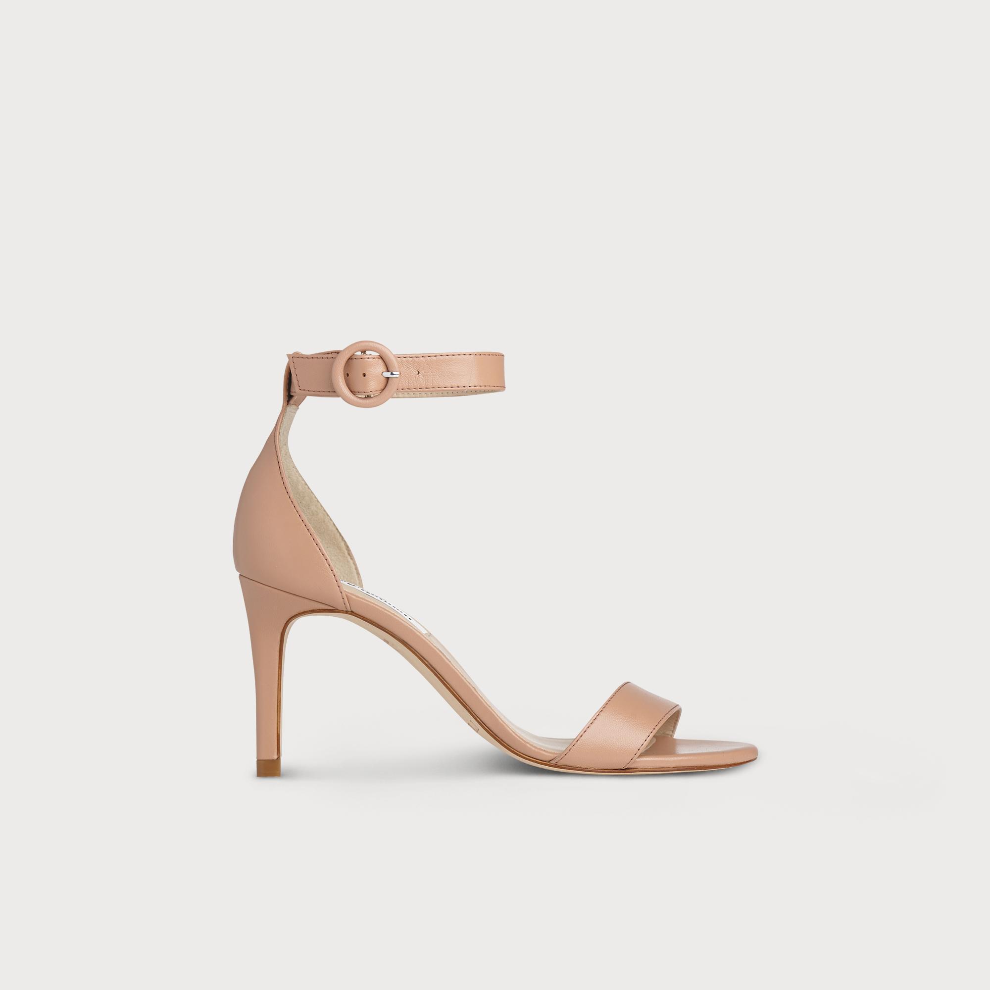 Dora Nude Sandal