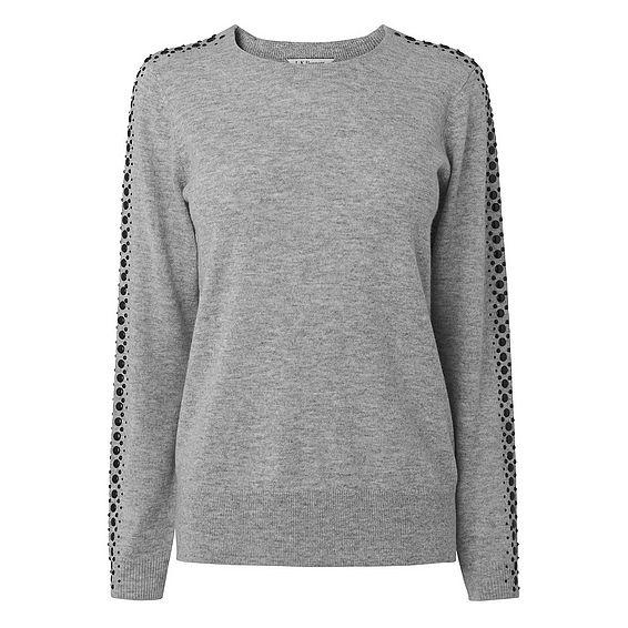 Kelly Wool Sweater
