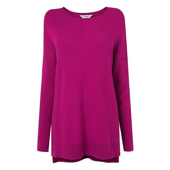 Maeve Wool Sweater