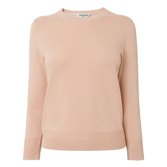 Maisy Putty Sweater