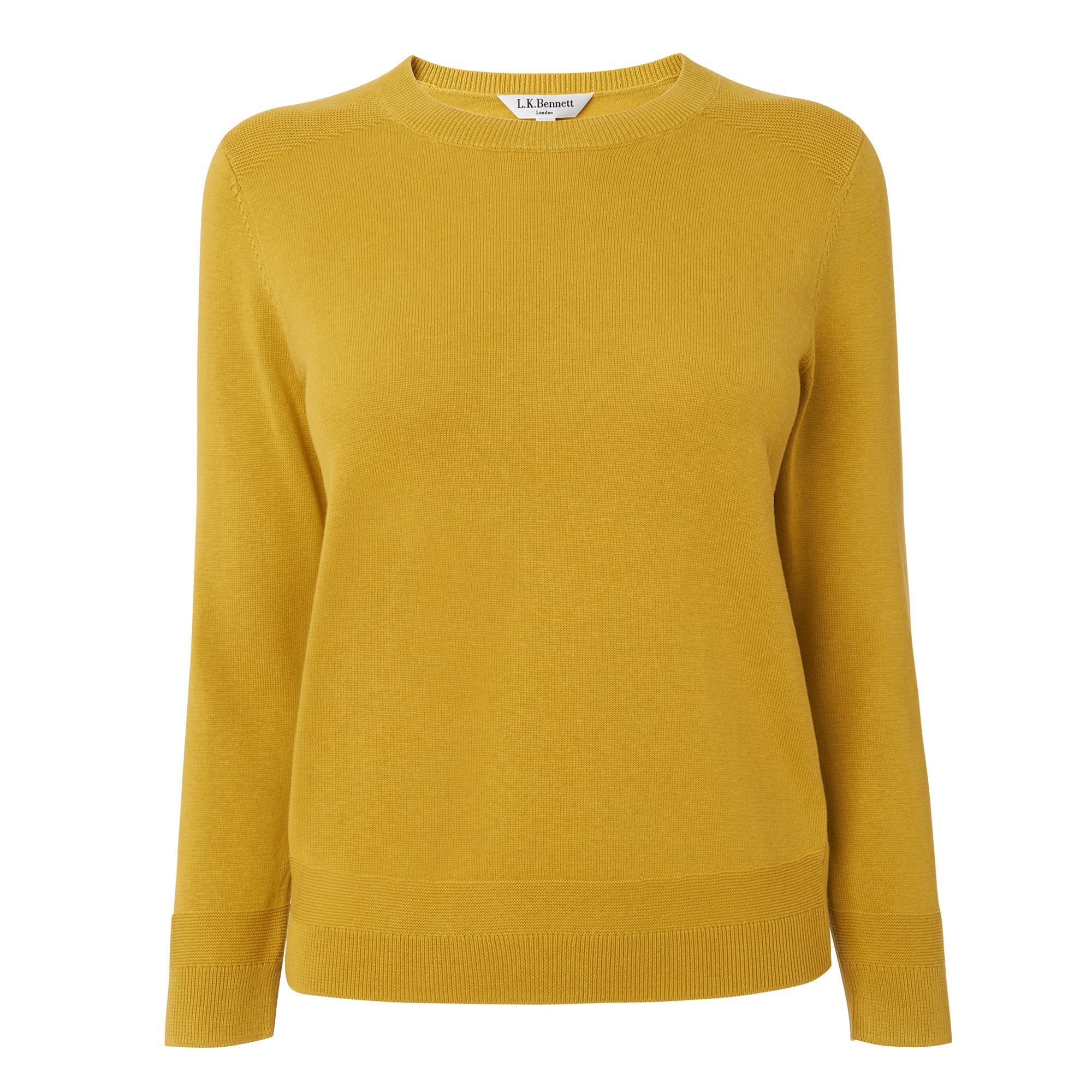 L.K.Bennett Maisy Sweater