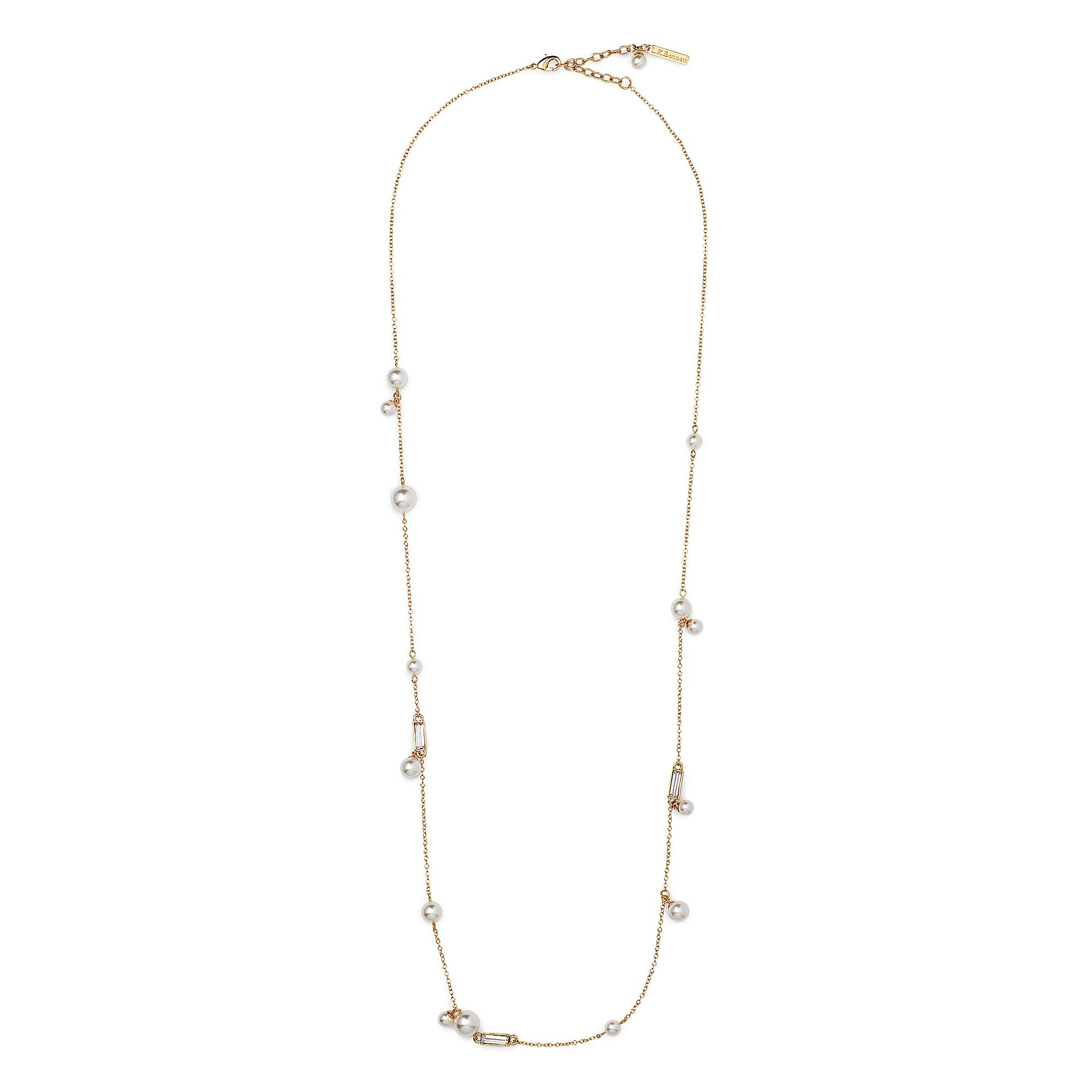 Carmia Necklace