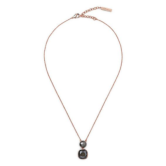 Eevee Rose Gold Necklace