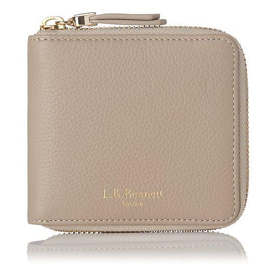 Penelope Brown Wallet