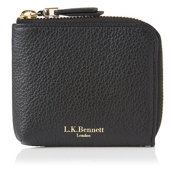 Penny Black Wallet