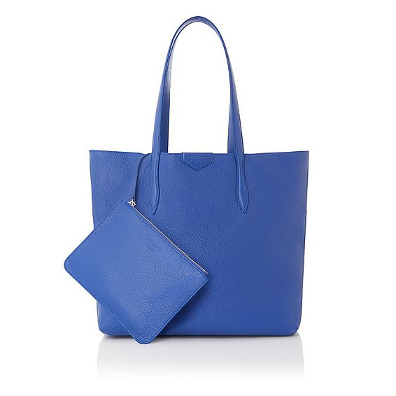 Peggy Blue Tote