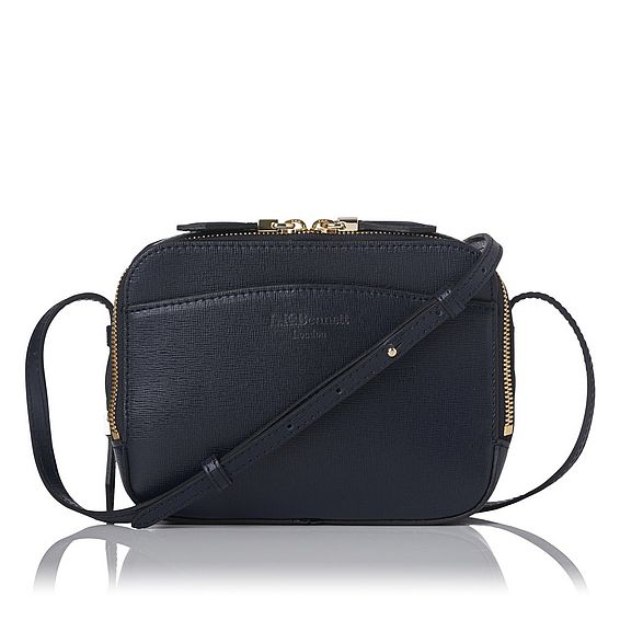 Mariel Navy Bag